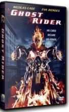 DVD: Ghost Rider