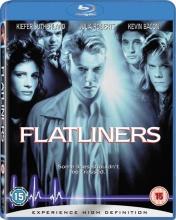 Blu-Ray: Hráči se smrtí