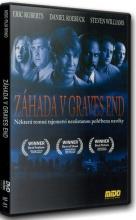 DVD: Záhada v Graves End [!Výprodej]