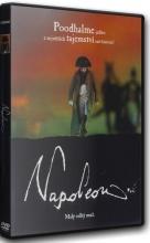 DVD: Napoleon [!Výprodej]