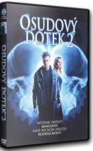 DVD: Osudový dotek 2 [!Výprodej]
