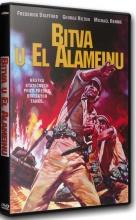 DVD: Bitva u El Alameinu [!Výprodej]