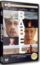 DVD: Babel [!Výprodej]