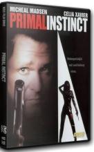 DVD: Primal Instinct [!Výprodej]