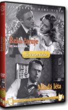 DVD: Řeka čaruje + Mladá léta