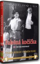DVD: Falešná kočička (1926)