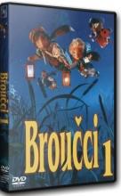 DVD: Broučci 1