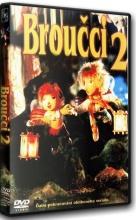 DVD: Broučci 2