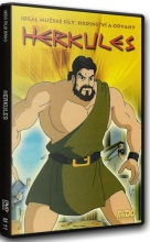 DVD: Herkules