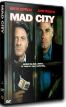 DVD: Město šílenců