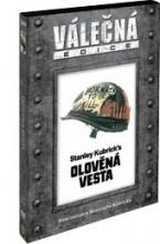 DVD: Olověná vesta