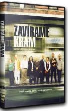 DVD: Zavíráme krám