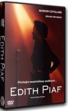 DVD: Edith Piaf [!Výprodej]