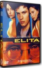 DVD: Elita [!Výprodej]