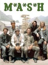 DVD: M.A.S.H. (seriál) kompletní 3.sezóna (3 DVD) / M*A*S*H - MASH /