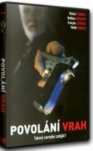 DVD: Povolání vrah [!Výprodej]