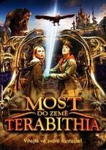 DVD: Most do země Terabithia [!Výprodej]
