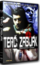 DVD: Terč: Zabiják [!Výprodej]