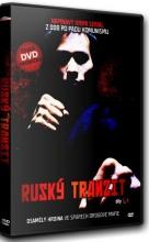 DVD: Ruský tranzit 2 (3. - 4. díl) [!Výprodej]