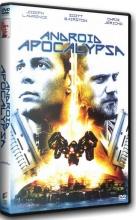 DVD: Android: Apokalypsa