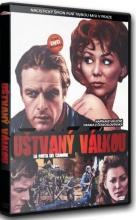 DVD: Uštvaný válkou [!Výprodej]