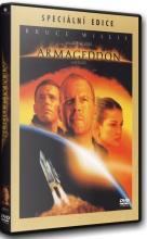 DVD: Armageddon S.E.