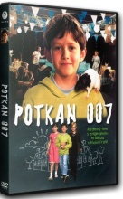 DVD: Potkan 007 [!Výprodej]
