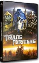 DVD: Transformers