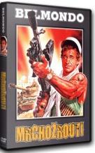DVD: Mrchožrouti