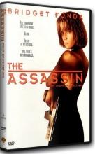 DVD: Zabiják  (The Assassin: Point of No Return)