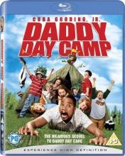 Blu-Ray: Bláznivej tábor