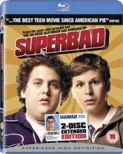 Blu-Ray: Superbad S.E. (2 BD)
