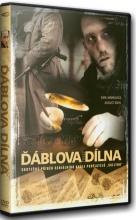DVD: Ďáblova dílna [!Výprodej]