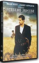 DVD: Zabití Jesseho Jamese zbabělcem Robertem Fordem