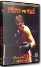 DVD: Pěsti ve tmě