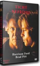 DVD: Tichý nepřítel S.E. (CZ Dabing)