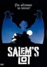 DVD: Prokletí Salemu (2 DVD) (1979)