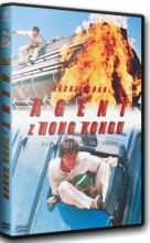 DVD: Agent z Hong Kongu [!Výprodej]