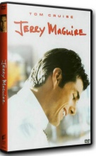 DVD: Jerry Maguire (CZ Dabing)