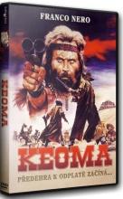 DVD: Keoma [!Výprodej]