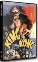 DVD: King Kong - 1933 S.E. (2 DVD)
