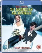 Blu-Ray: A tak jsem si vzal řeznici