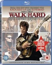 Blu-Ray: Neuvěřitelný život rockera Coxe