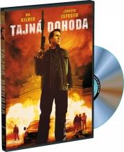 DVD: Tajná dohoda