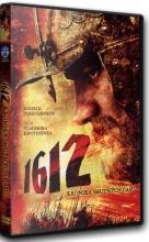 DVD: 1612: Kronika smutných časů [!Výprodej]