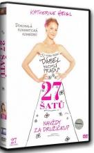 DVD: 27 šatů