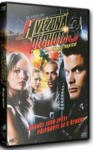 DVD: Hvězdná pěchota 3: Skrytý nepřítel / Starship Troopers
