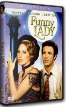 DVD: Funny Lady [!Výprodej]
