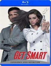 Blu-Ray: Dostaňte agenta Smarta