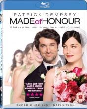 Blu-Ray: Jak ukrást nevěstu